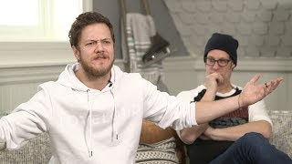 download musica Imagine Dragons Dan Reynolds on the legacy hes leaving for his daughters