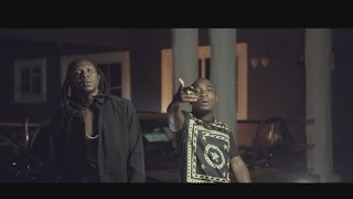 Flexclusive ft Mugeez (R2bees) - All I Need [Official Video]
