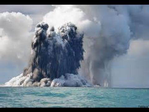 CANARY ISLANDS El Hierro VOLCANO UPDATES!! 4.9 Earthquake! ..4.2.13