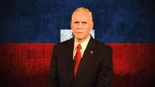 Charles Henri Baker Sou Agrikilti - Haiti Election 2010