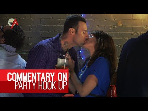 Commentary On: Hooking Up at a Party