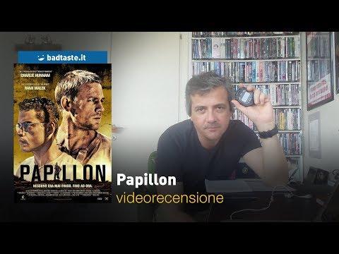 Papillon, Di Michael Noer | RECENSIONE