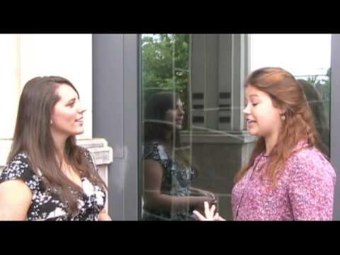 Katie Dugan: My Brenau Academy Experience - 07/20/2011