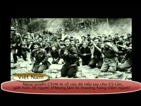 đảng cộng sản dùng quân đội, công an giết Đồng Bào Mường Nhé