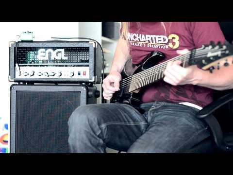 Engl Gigmaster - Playthrough