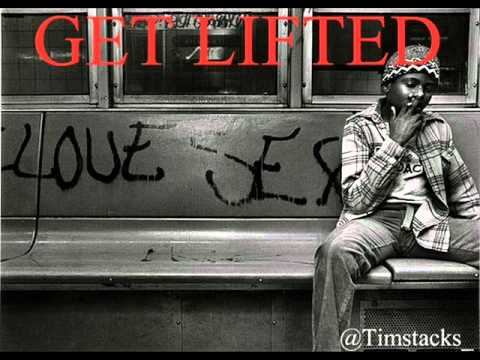 Tim Stacks - Get Lifted