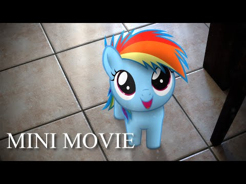 My Little Dashie - The Mini Movie video
