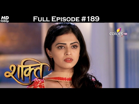Shakti - 10th February 2017 - शक्ति - Full Episode (HD) thumbnail