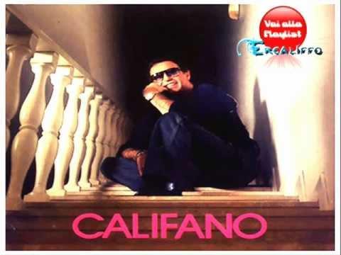 Franco Califano – Animali soli