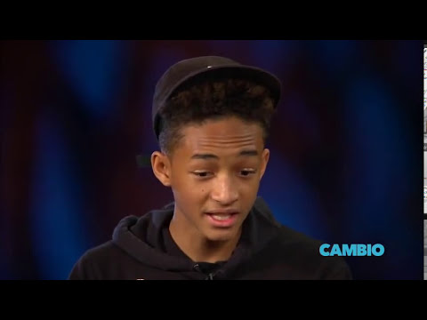 Jaden Smith Interview! | Cambio