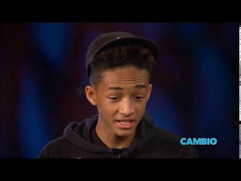 Jaden Smith Interview! | Cambio