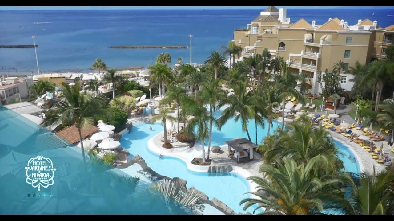 Jardines Nivaria Hotel Tenerife