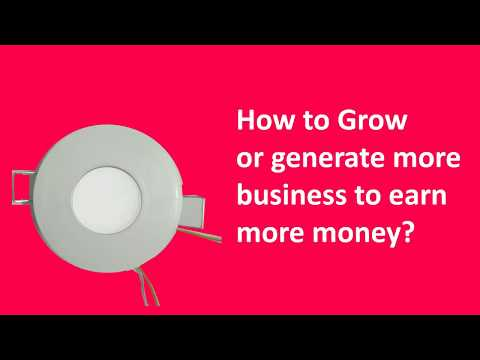 Frequently Asked Questions Part-2 (How To Start LED Business)