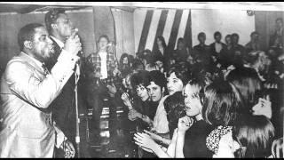 Jimmy  James & The Vagabonds: Hey Diddley Dee Dum Dum (It