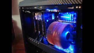 High End PC 2011