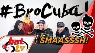 Download Lagu Bro Cuba : Game silent sampai kena libas! Gratis STAFABAND