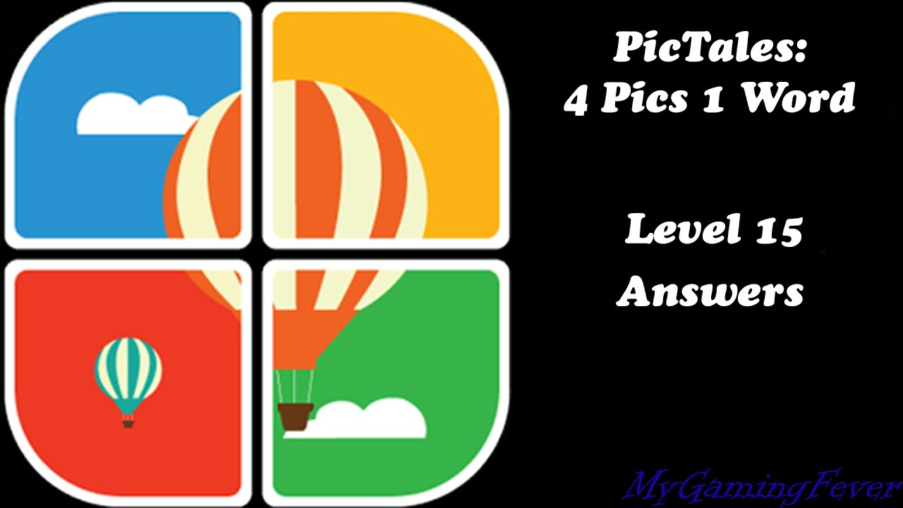 4 Pics 1 Word Answers Amp Cheats App Game Answers Oukasfo