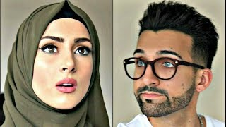 WHEN A GIRL Gets JEALOUS | Sham Idrees
