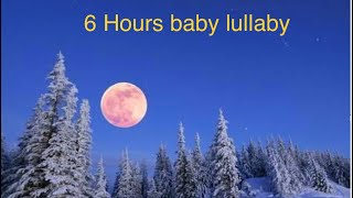 LULLABY LULLABIES BABY SONG MUSIC TO SLEEP