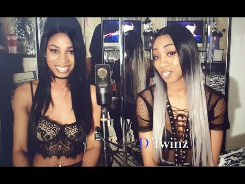 Rihanna - Love On The Brain - DTwinz Cover thumbnail