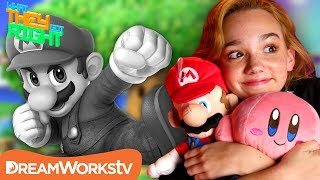 Super Smash Bros Had NO Nintendo Characters?! | WHAT THEY GOT RIGHT
