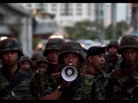 US cuts Military aid to Thailand after COUP | BREAKING NEWS - 24 MAY 2014