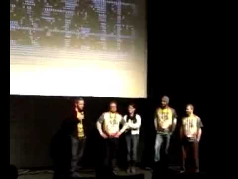 The Other Dream Team Q&A at the Sundance Film Festival 2012