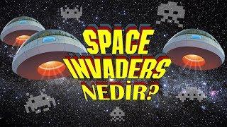 Space Invaders NEDiR?