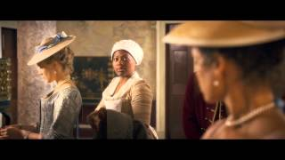 Belle | trailer US (2014) Gugu Mbatha-Raw