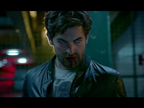 Possessed Neil Nitin Mukesh Fights The Goons