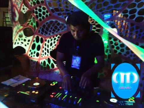 DJ SET BLOTTER KRUGGER (T3CHNO PARTY) CHALCO EDO.MEX