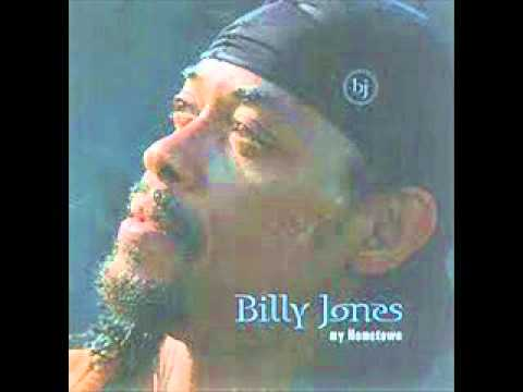 Billy jones - Here With You 2007.wmv