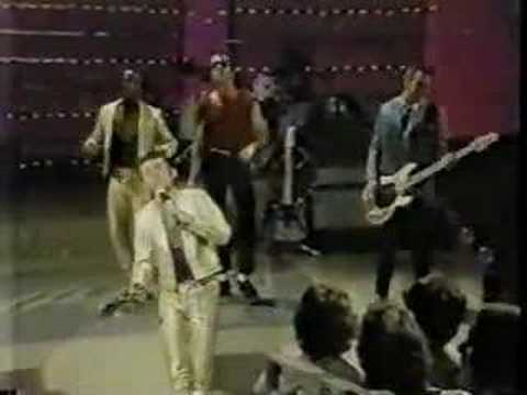 Sha Na Na johnny Contardo - Love Me Tender video