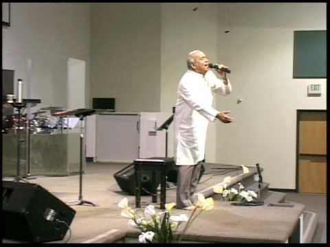 LIVE Worship - Father  - August 2009 - Nandri Appa Nallavare - Part 1 of 3
