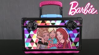 Barbie Sparkle & Shine Rolling Vanity from Just Play