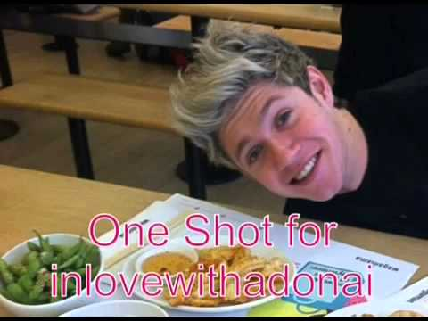 ~clumsy~ A Niall Horan One Shot For Inlovewithadonai (kelly) video