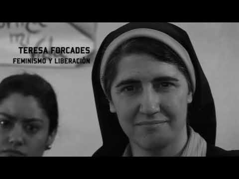 Teresa Forcades: feminismo y liberación prueba