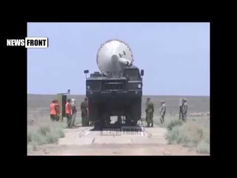 Россия успешно испытала убийцу спутников А 235 Нудоль