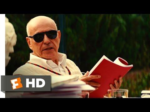 Argo - A Fake Movie Scene (3/9) | Movieclips
