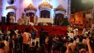 Curta sobre a Experiência Missionária Diocesana 2014