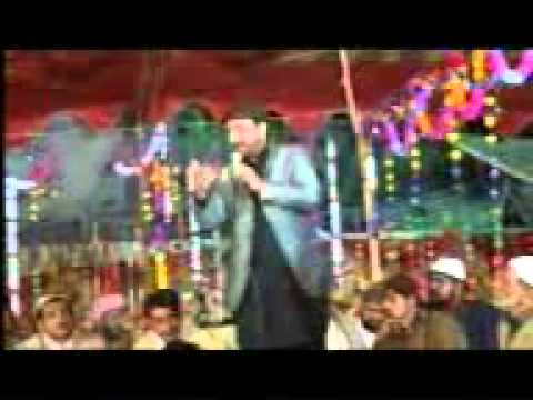 Ahmad Ali Hakim 2014 In Sinawan Part 1 video