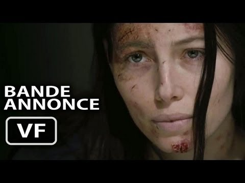 Watch The Secret Bande Annonce VF (2012)
