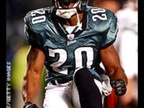Brian Dawkins Tribute Video