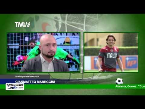 TMW News: Fiorentina-Napoli spot per il calcio. Bivio Roma