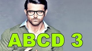 """download lagu Hrithik Roshan To Work With Remo D'souza In """"abcd gratis"""
