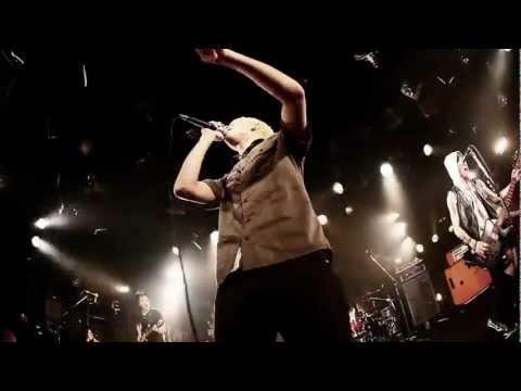 Coldrain - Adrenaline (Live)