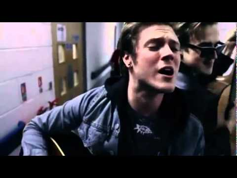 Dougie Poynter and Tom Fletcher - Transylvania (Acoustic)
