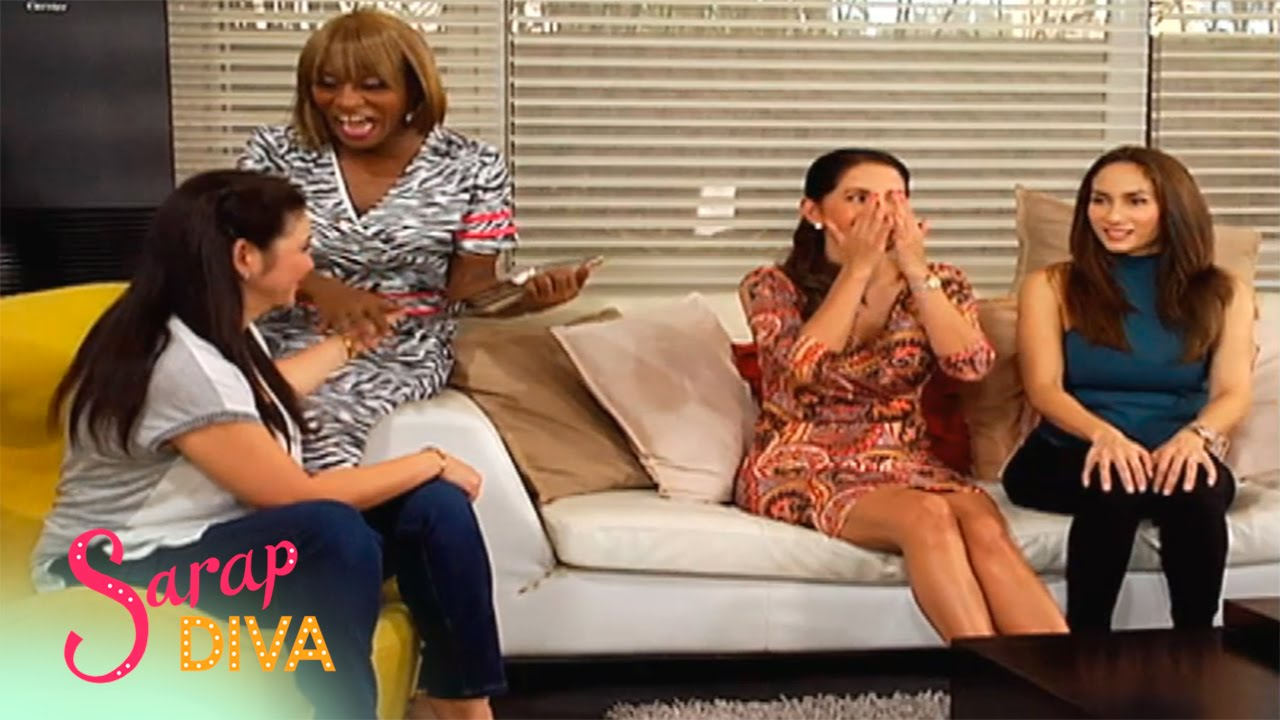 Sarap Diva: Secrets to staying young