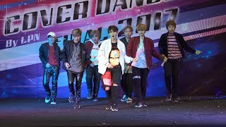 download lagu 170819 4k Bangearn Cover Bts - Not Today + gratis