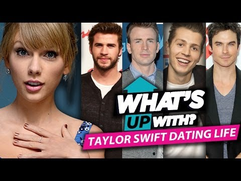 6 Guys Taylor Swift Should Date
